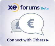 Connect with others at the XE Community Forums.