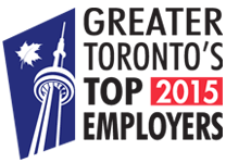 GTA Top Employers 2015